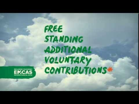 What are Free Standing Additional Voluntary Contributions? - A EMCAS Guide