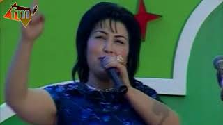 Telli Borcali & Punhan Ismayilli / Super deyisme