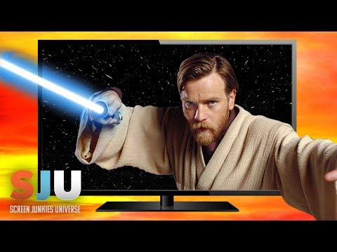 Could an Obi-Wan Star Wars Movie Happen After All? - SJU
