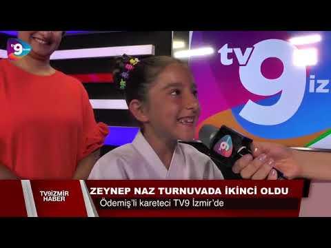 Zeynep Naz Turnuvada Ikinci Oldu