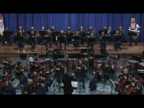 2017 American Trombone Workshop: The U.S. Army Orchestra with guest artists