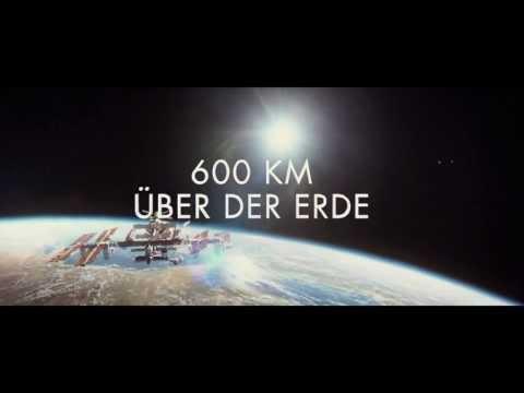 Gravity Trailer - Deutsch   German   Full HD  
