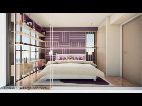 Buying a Singapore Property in 2017? | The Criterion Executive Condominium | New Condo Singapore