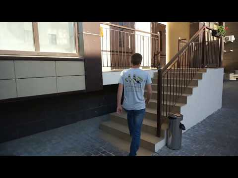 Ремонт квартиры в городе Новороссийске, по адресу Энгельса 95,  ЖК Аврора