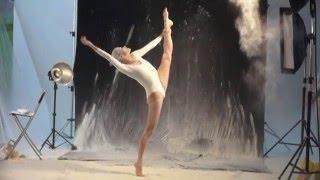 Фотошкола Олега Зотова. Урок 16. Танцы в облаках.(, 2015-12-04T17:06:30.000Z)