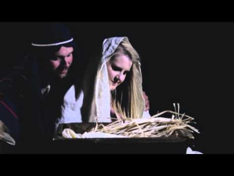 Rustic Hills Baptist Church Christmas play 2015