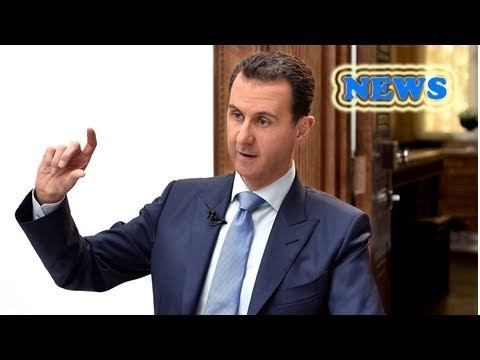 News Syria's Assad denies Russia makes decisions for him: interview
