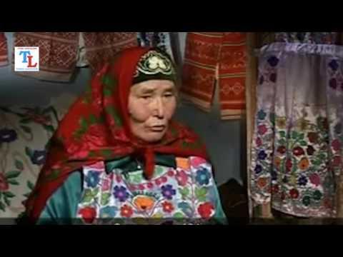 Başkurt dili örneği. Башкирский язык (пример)