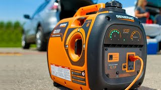 8 Best Portable Generators (Buying Guide Updated 2020)