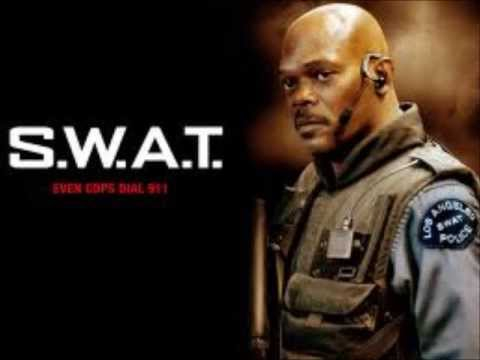 Background Wallpaper Baby Girl Swat 2003 Soundtrack Samuel Jackson Youtube
