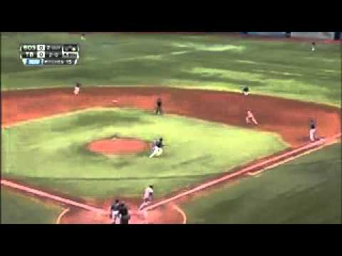 Rays Walk Off In Second Straight Game