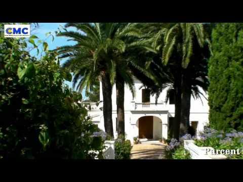 Info Video TEULADA SENIJA LLIBER PARCENT MURLA FONTILLES TORMOS Alicante Costa Blanca Spanien.mp4