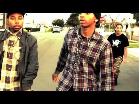 Kush Gang - Swagg Stay Killin (Music video)