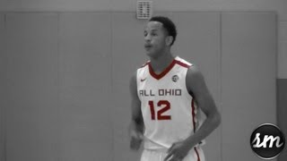 Vince Edwards Spring Dunk Mix [ESPN #80 c/o 2014]