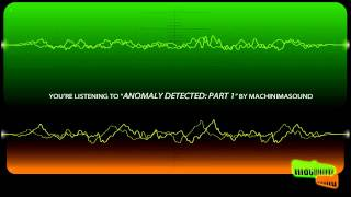 Anomaly Detected (Royalty Free Music) [CC-BY] thumbnail