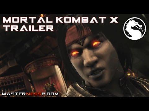 Trailer do filme Reflexo Mortal