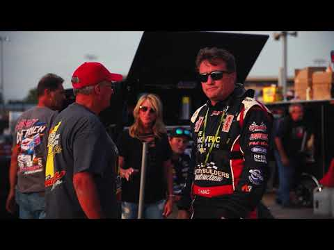 59th Annual NOS Energy Drink Knoxville Nationals - Racing
