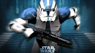Star Wars March At The Jedi Temple & Execute Order 66- John Williams Music Soundtrack