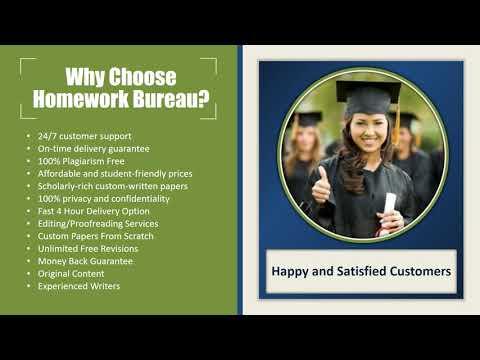 Online Homework Help Services UK | Affordable Price | 24/7 Customer Support