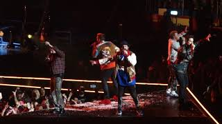 Backstreet Boys | Quit Playing Games (With My Heart) + As Long As You Love Me | Live Milano 15.05.19