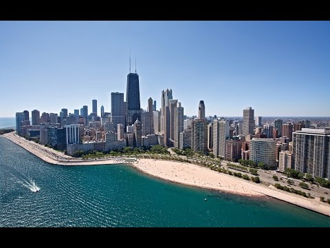 The beautiful City of USA - Chicago Vacation Travel Guide Expedia