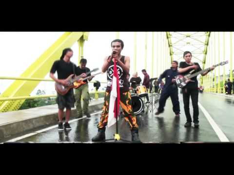 Band Indie Bandung Cep Minor Negeri Kita