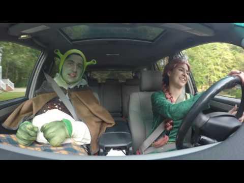 Shrek Jr. Karaoke