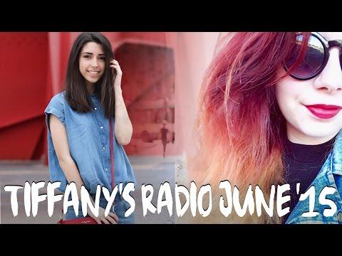 TIFFANY'S RADIO w/ MADISON RAMAGET ♡