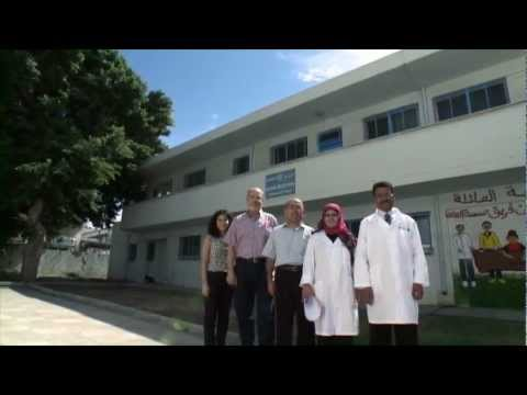 UNRWA family health team for Palestine refugees: تبني نهج فريق صحة العائلة