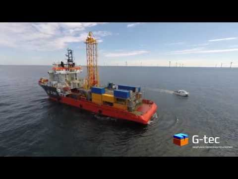 OMALIUS Multipurpose Drilling vessel
