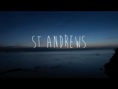 St Andrews Uni