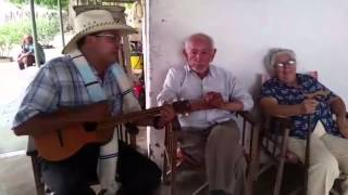 Jorge Guerrero- Tardes Grises de Junio