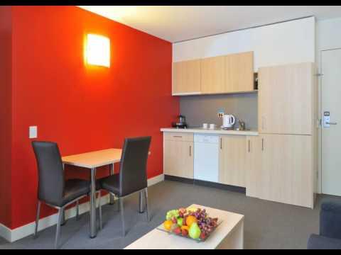 Metro Apartments On Bank Place - Melbourne - Australia