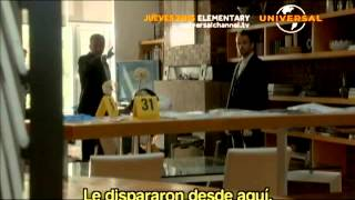 Elementary - Episodio 7