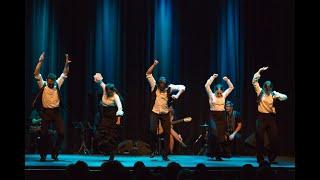 Volver Flamenco - Backscenes
