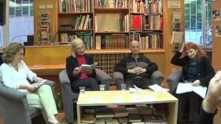 Представљање збирке поезије Илинке Г. Вуковић, 25.05.2016.