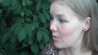 Lärarförbundet möter Emma Henriksson (kd)