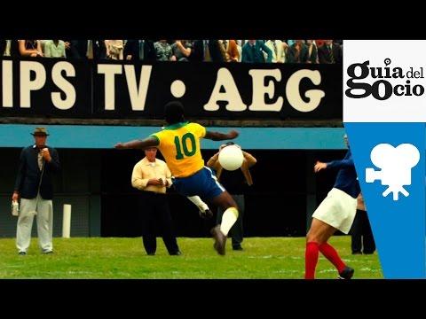 Pelé: El nacimiento de una leyenda (...