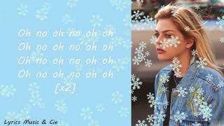 Louane ~ No ~ Lyrics Translation