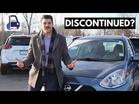 Did The Nissan Micra Fail In Canada? | Cars Unlocked Retrospective |