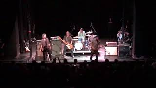 """Hot Snakes -- """"Having Another"""" -- Live!"""