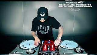 14 (JAPAN) - 2020 DMC TECHNICS WORLD DJ FINAL