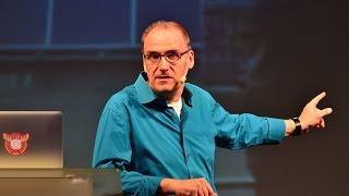 Andreas Müller eröffnet das SWR3 Comedy Festival
