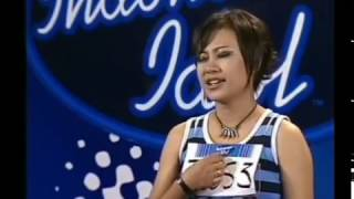 Download Aiu Ratna at Indonesian Idol 2 (2005)