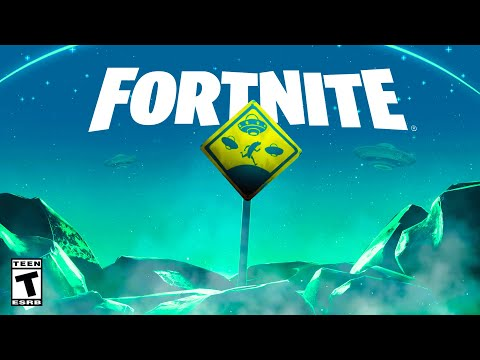Fortnite Season 7 is NOW AVAILABLE!