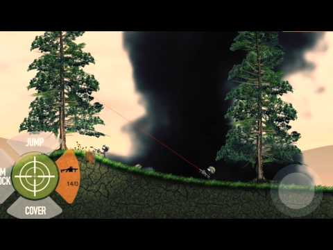 Stickman Battlefields (Official Trailer)