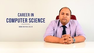Why Choose BCA | Career In Computer Science | Computer Science Guidance