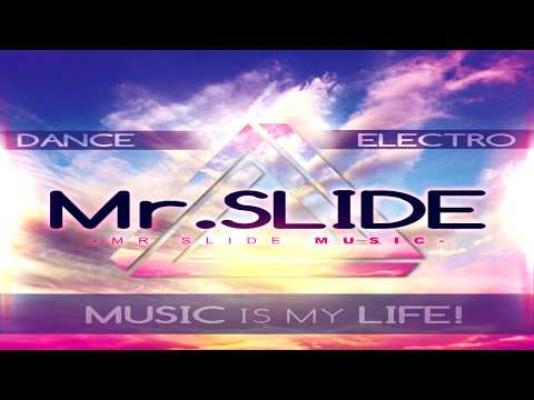 Mr. SLIDE- Mr. Slide music (album intro)