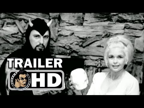 BITCH Official Trailer (2017) Jason Ritter Jaime King Comedy Movie HD
