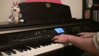 Texas - Summer Son  (piano cover)